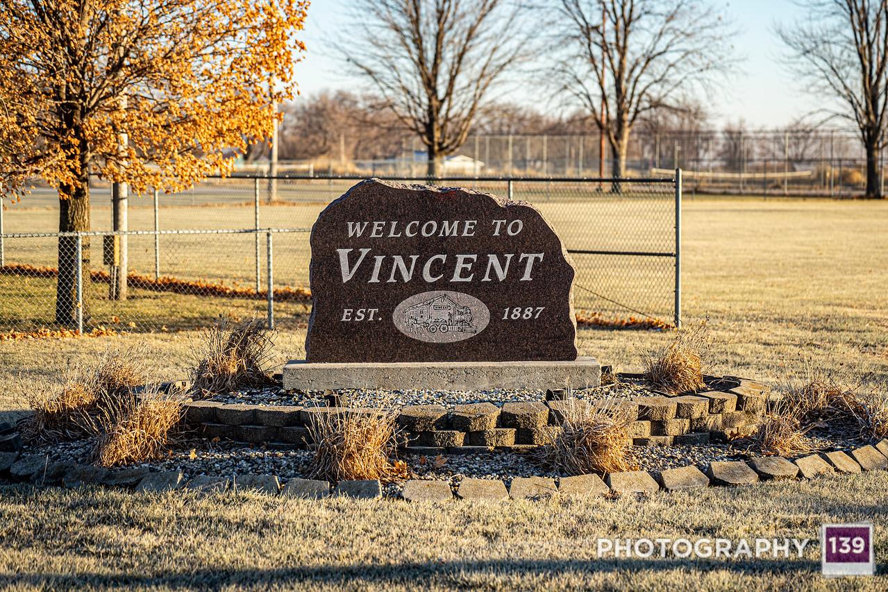 Vincent, Iowa