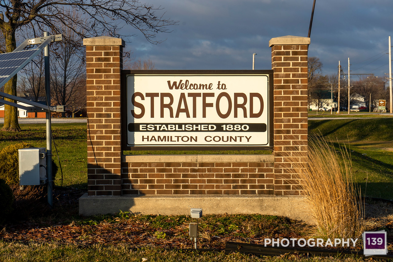 Stratford, Iowa