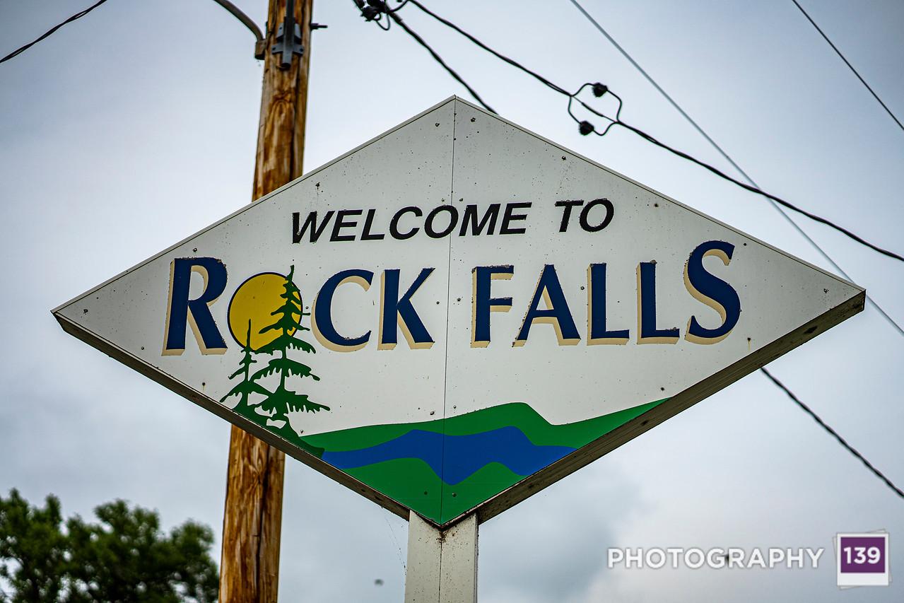 Rock Falls, Iowa