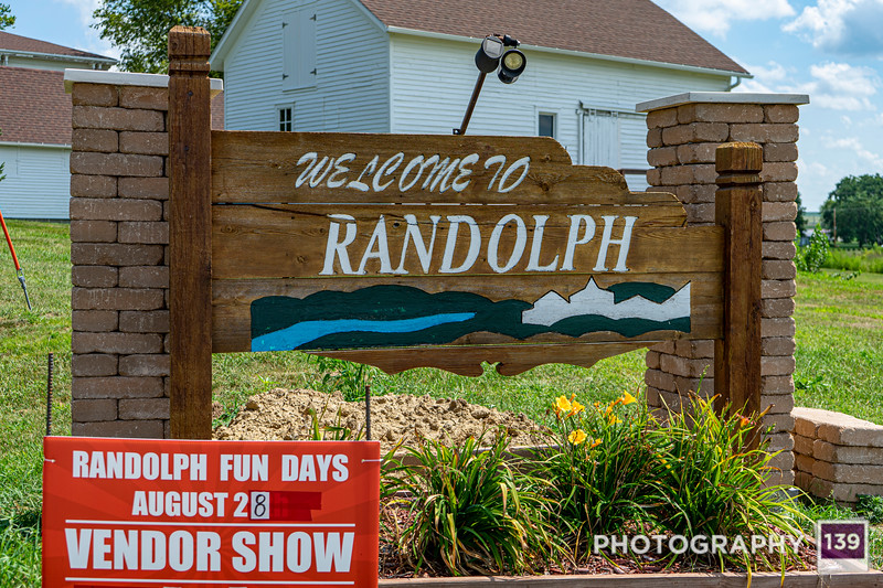Randolph, Iowa