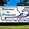 Prescott, Iowa
