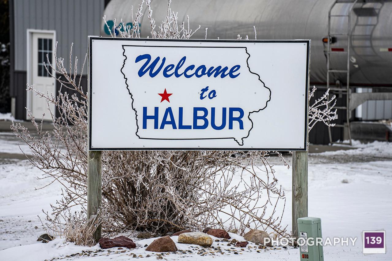 Halbur, Iowa
