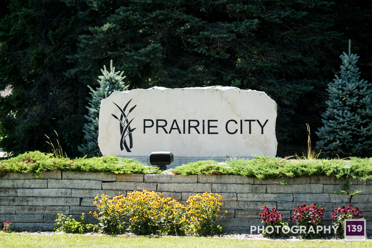 Prairie City, Iowa