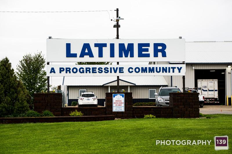 Latimer, Iowa