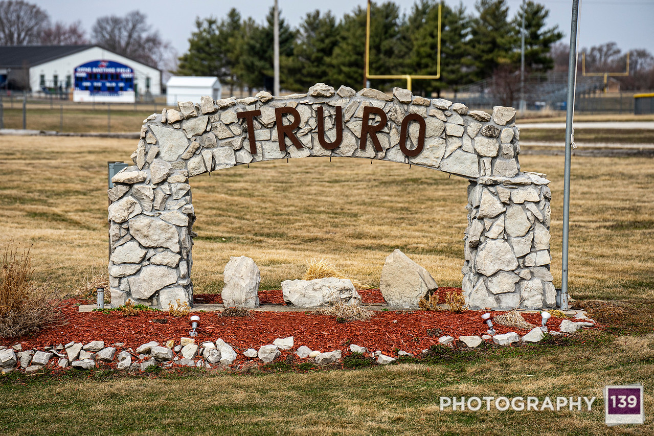 Truro, Iowa