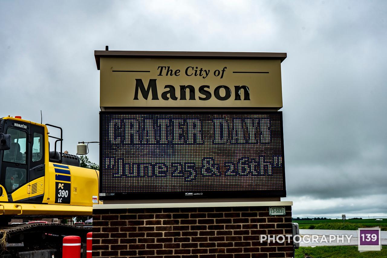 Manson, Iowa