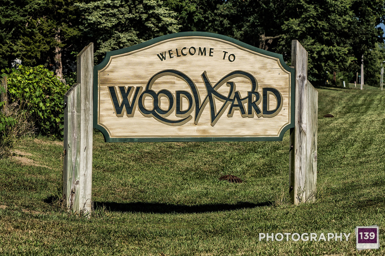 Woodward, Iowa
