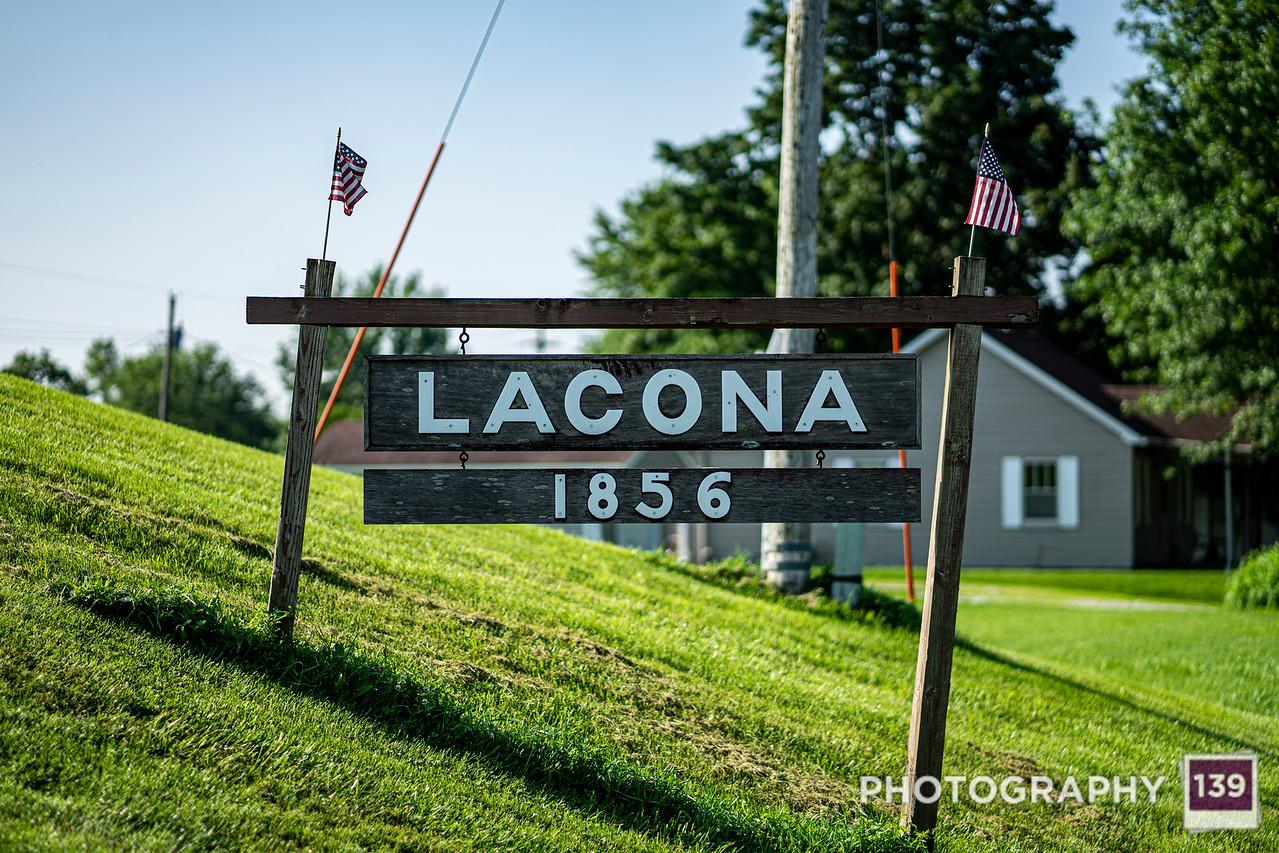 Lacona, Iowa