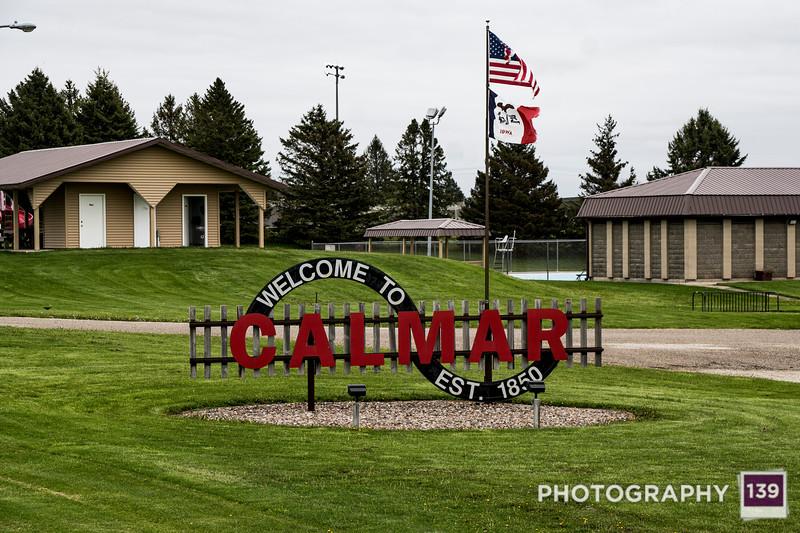 Calmar, Iowa