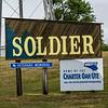 Soldier, Iowa