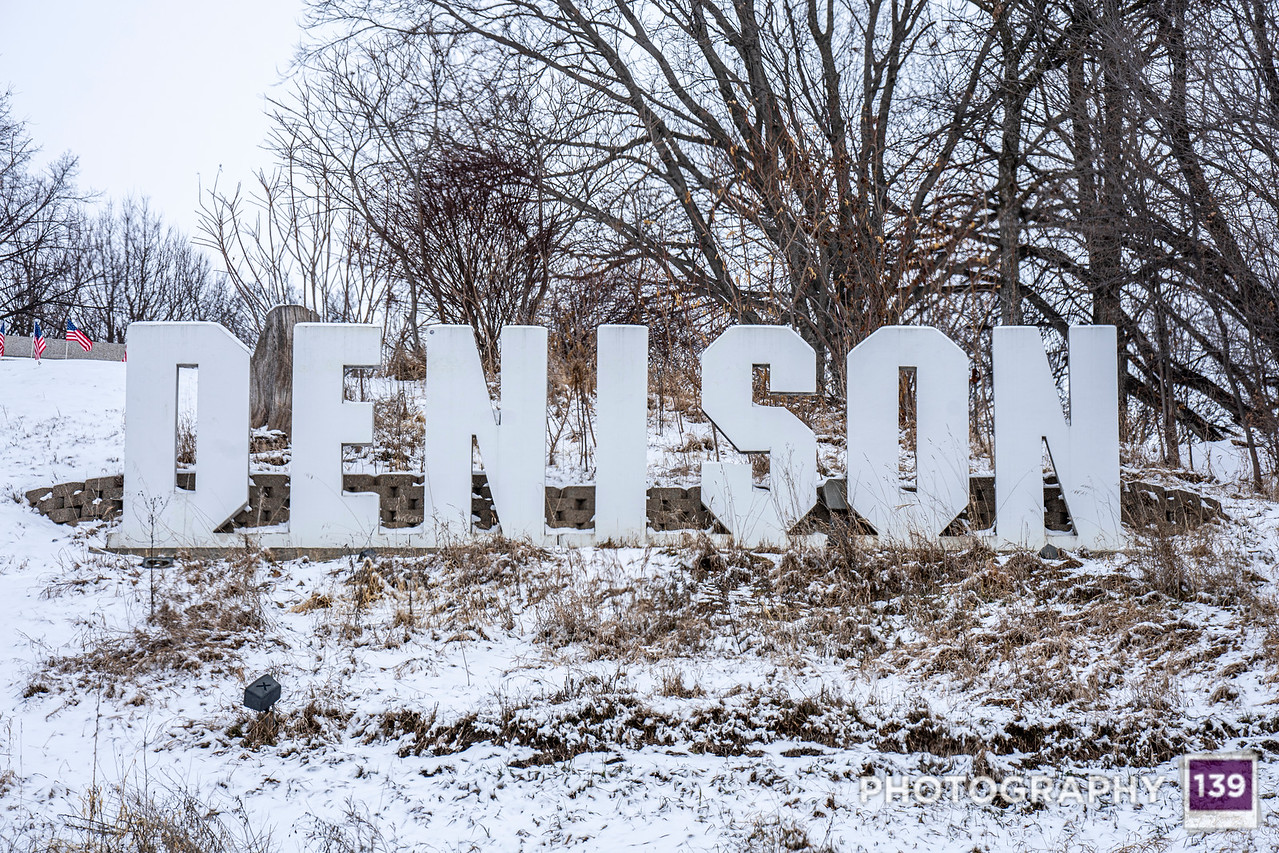 Denison, Iowa