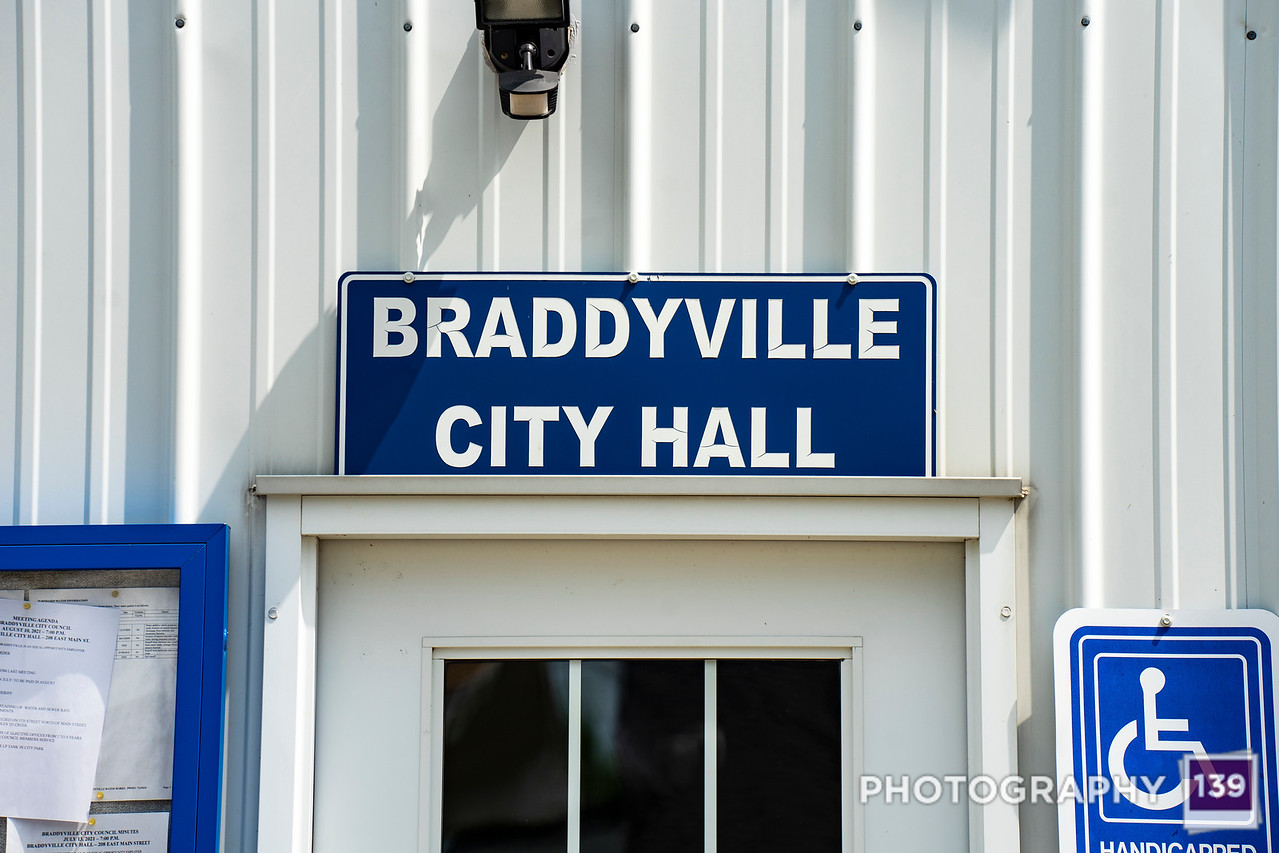 Braddyville, Iowa