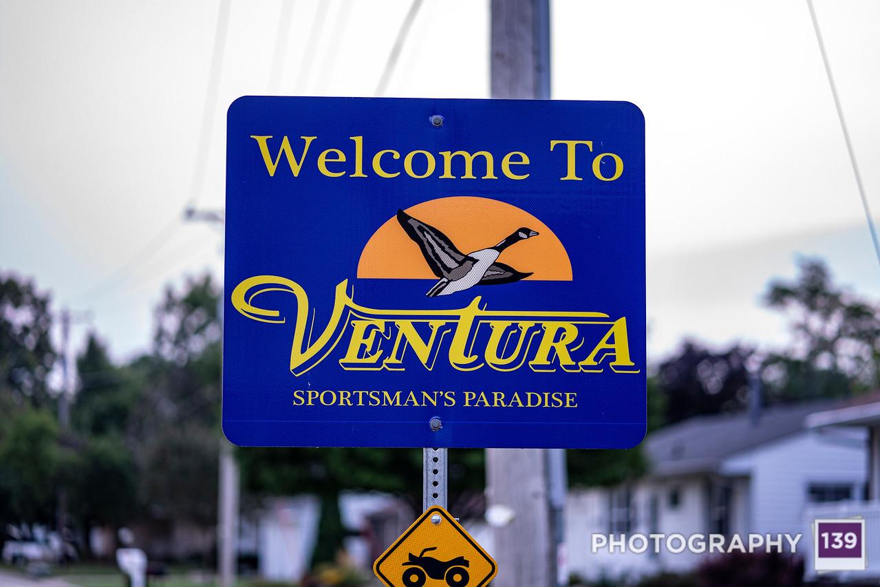 Ventura, Iowa
