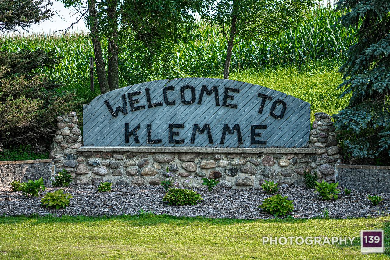 Klemme, Iowa