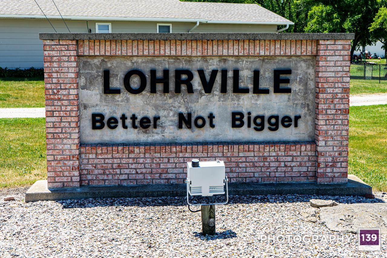 Lohrville, Iowa