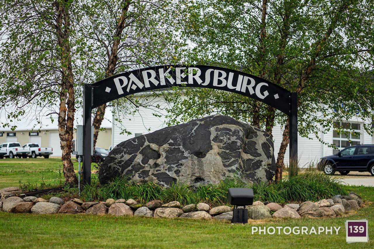 Parkersburg, Iowa