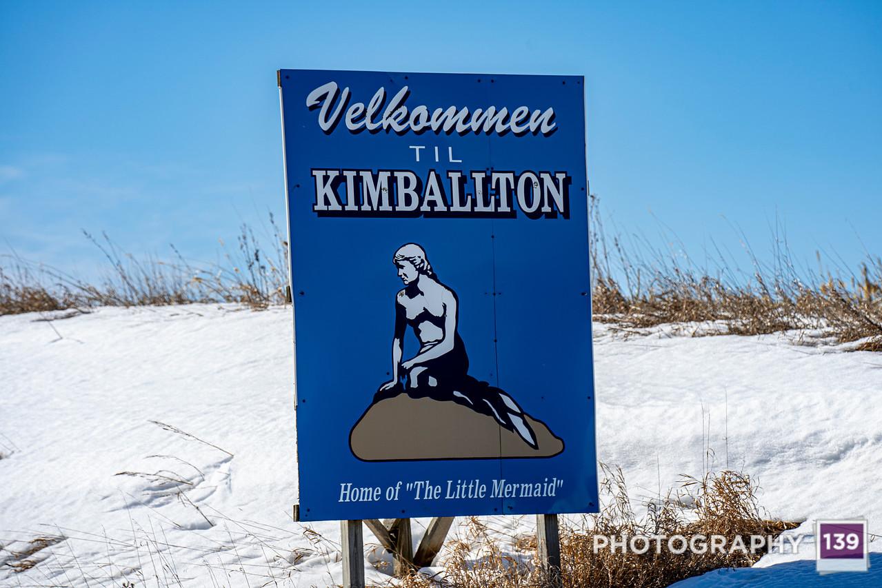 Kimballton, Iowa