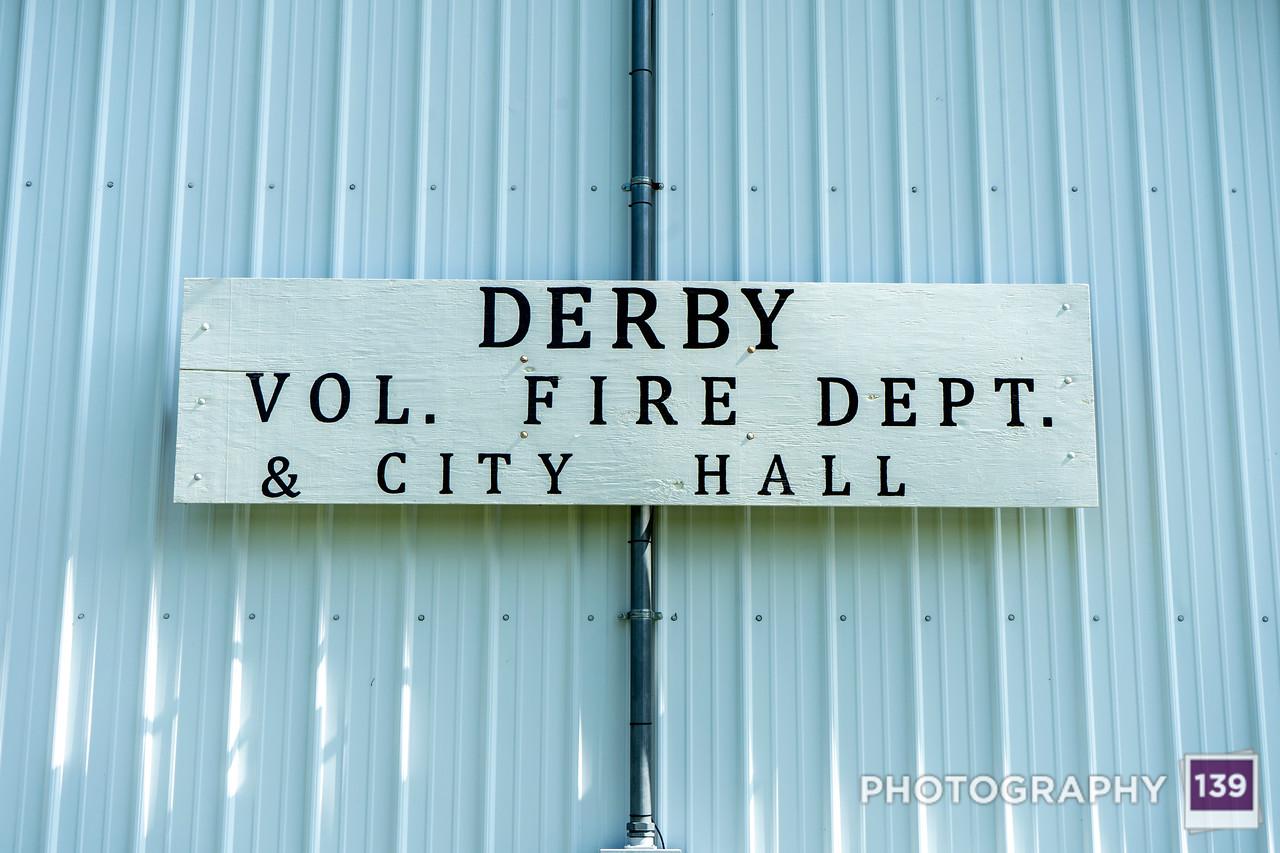 Derby, Iowa