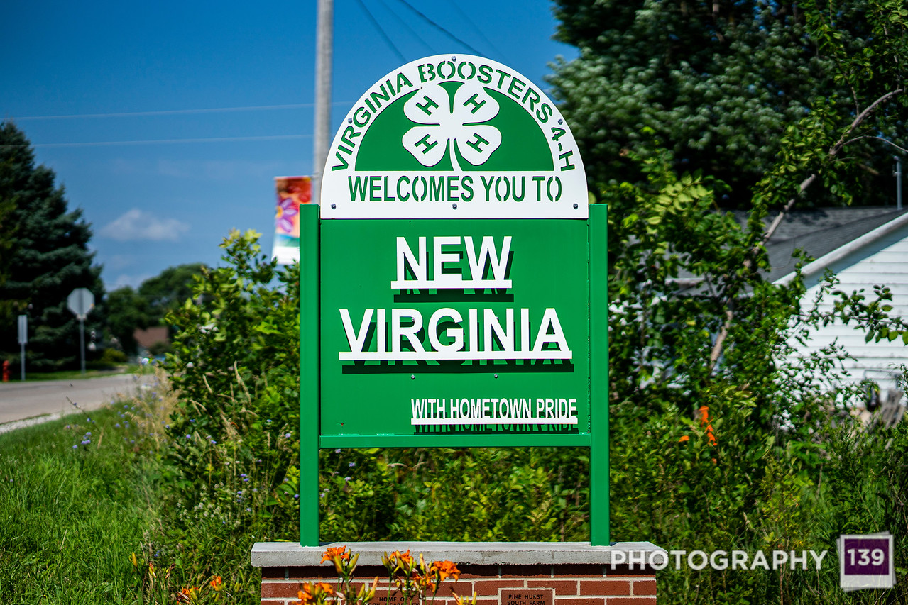 New Virginia, Iowa
