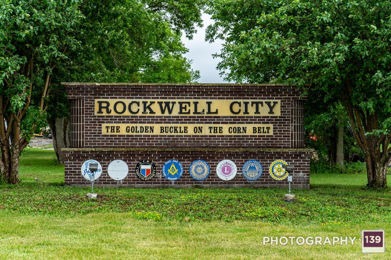 Rockwell City, Iowa