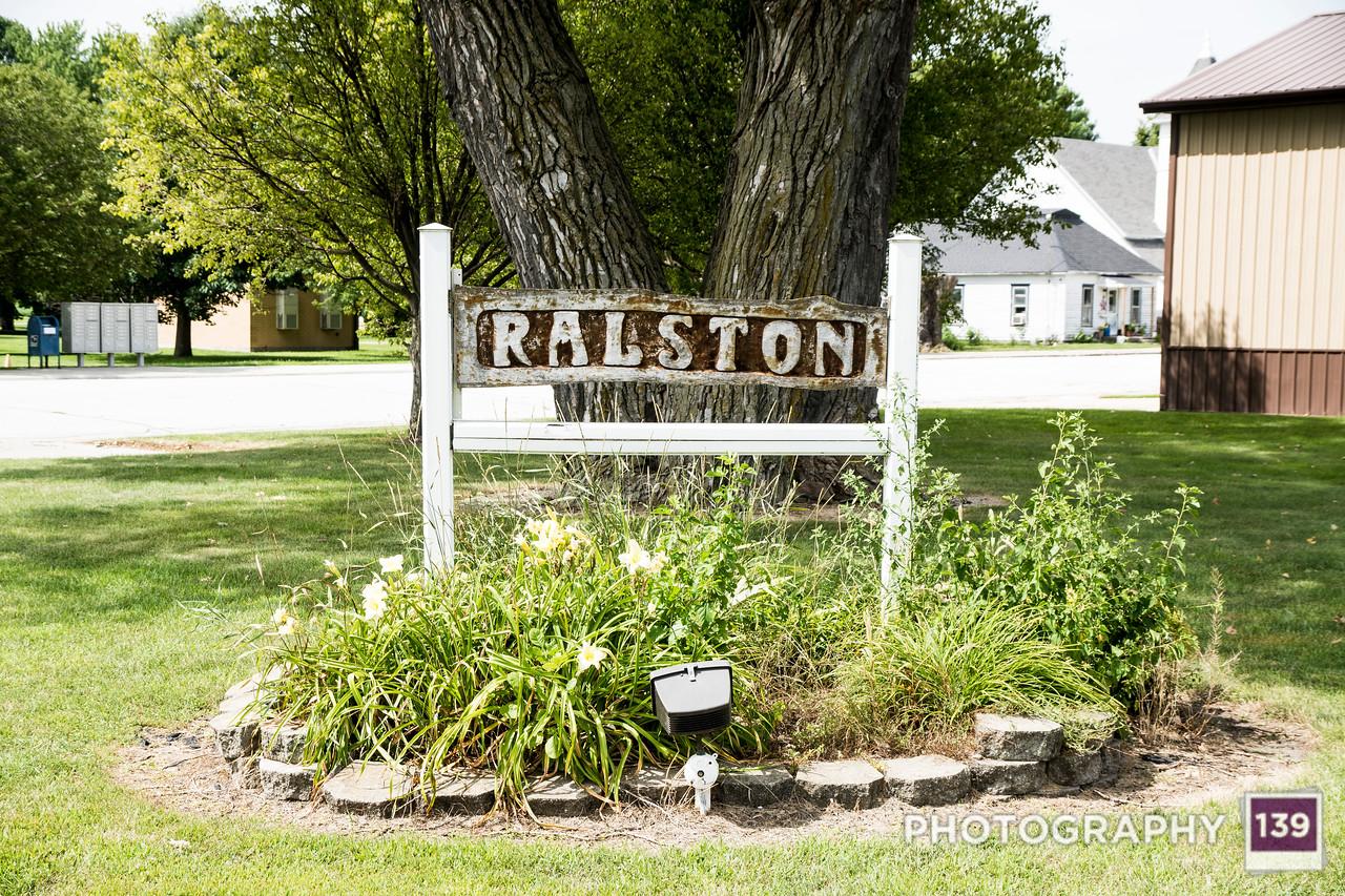 Ralston, Iowa