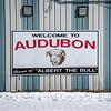 Audubon, Iowa