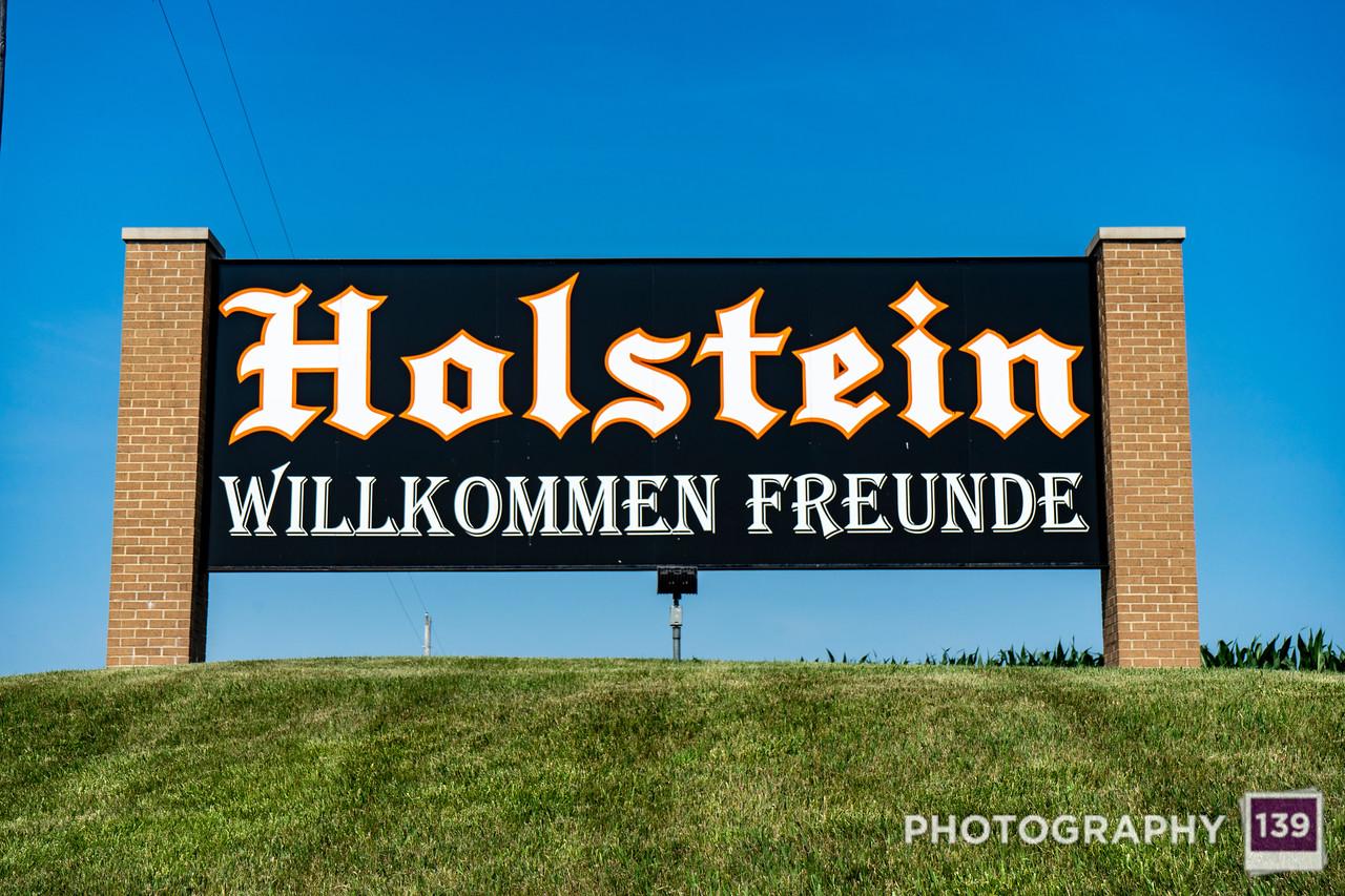 Holstein, Iowa