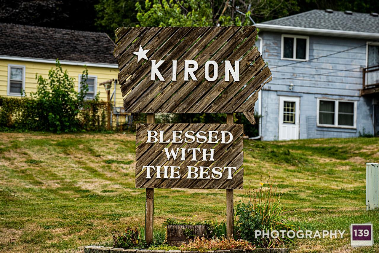 Kiron, Iowa