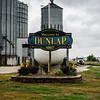 Dunlap, Iowa