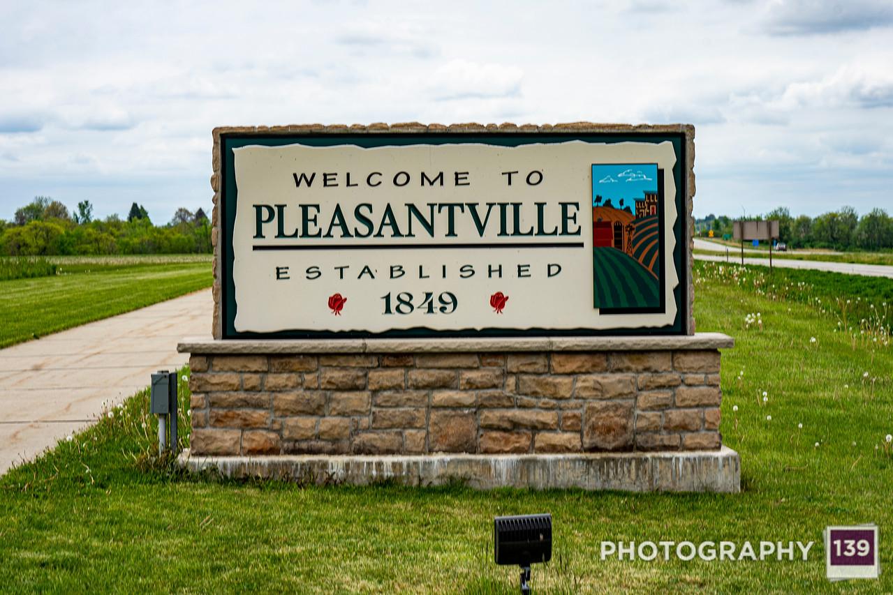 Pleasantville, Iowa