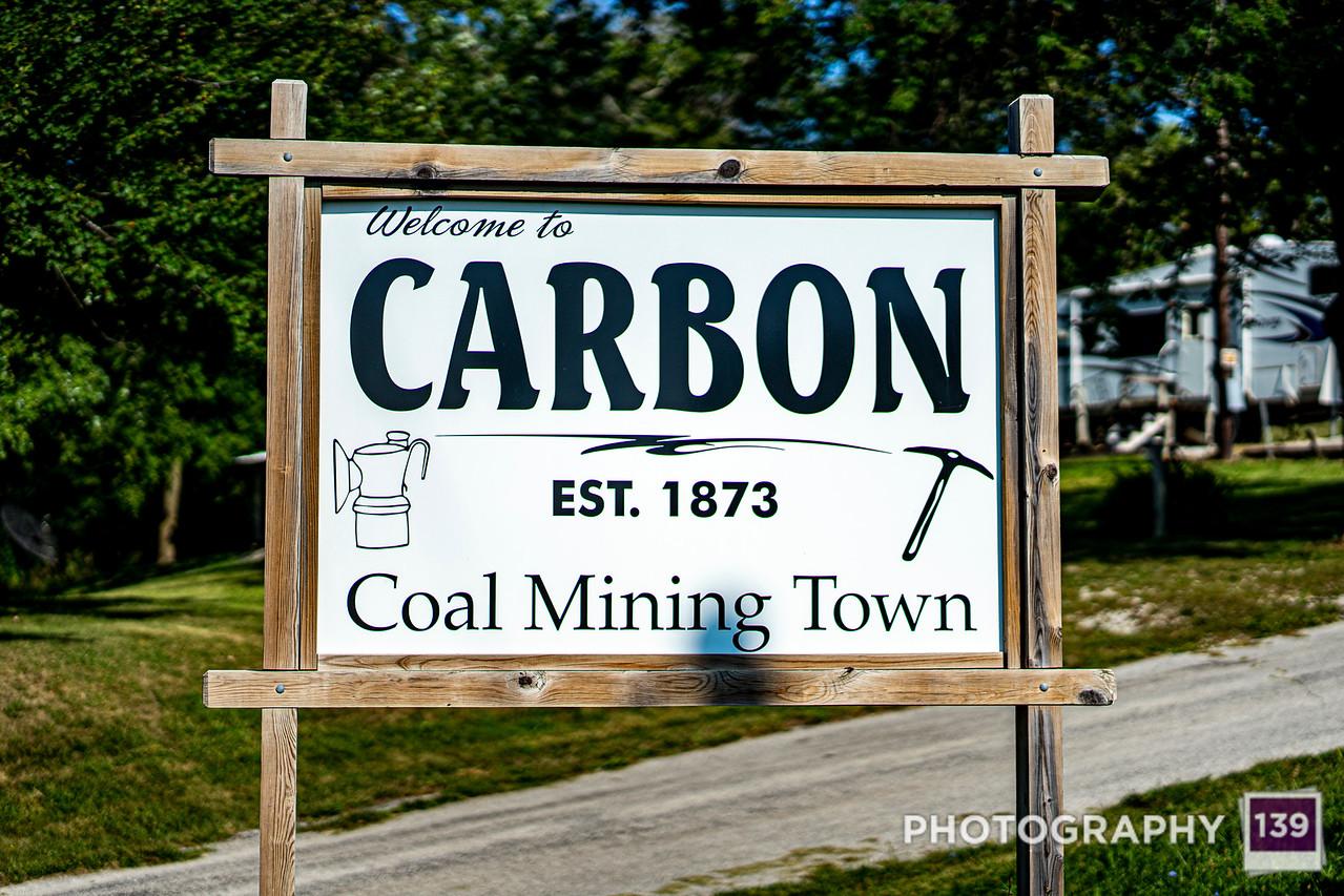 Carbon, Iowa