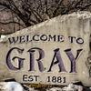 Gray, Iowa