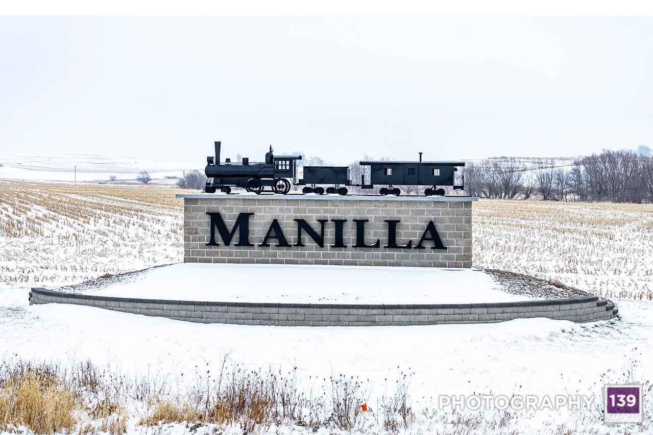 Manilla, Iowa
