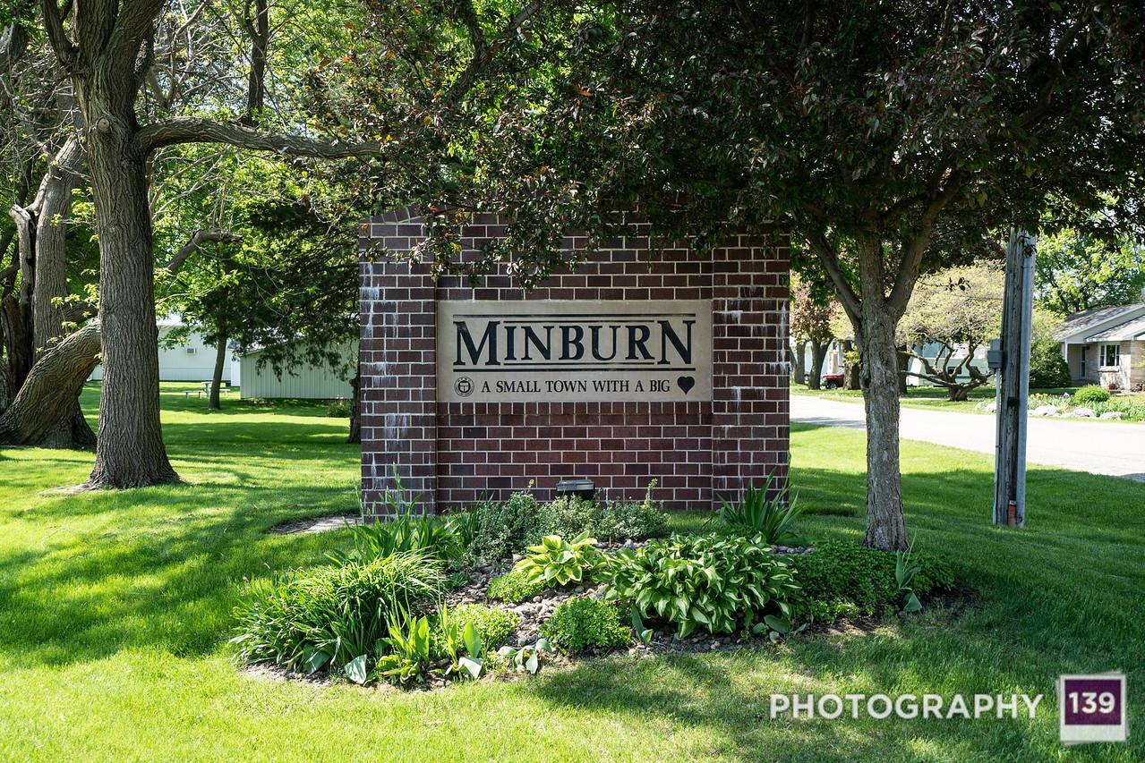 Minburn, Iowa