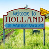 Holland, Iowa