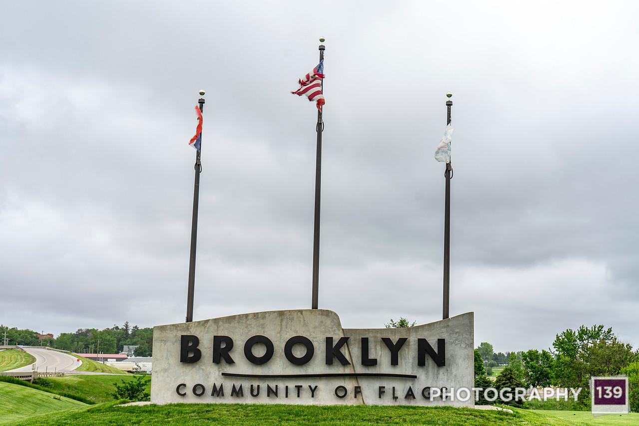 Brooklyn, Iowa