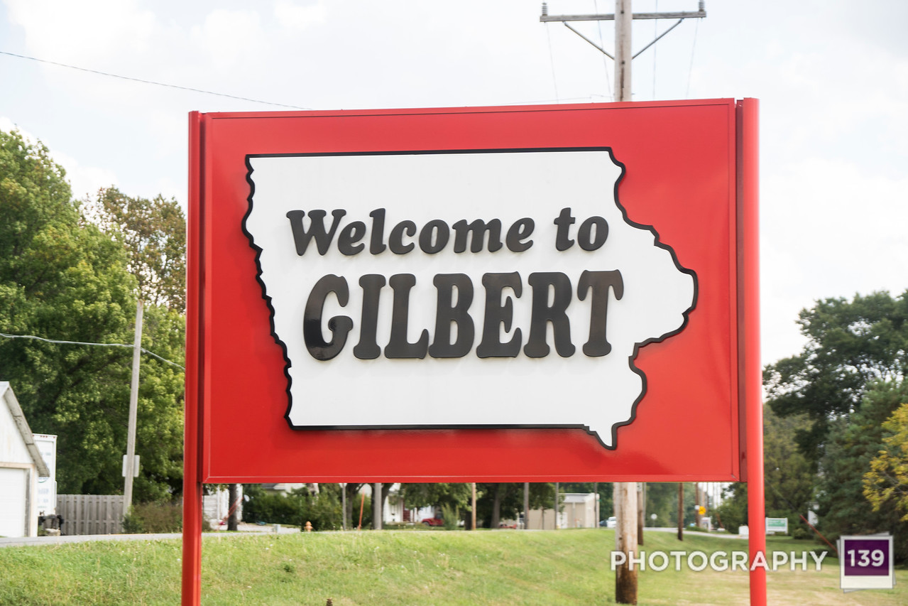 Gilbert, Iowa