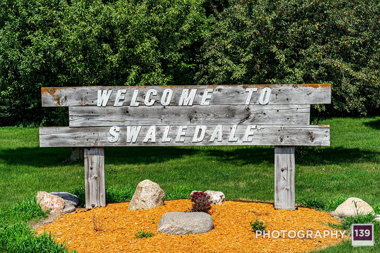 Swaledale, Iowa