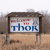 Thor, Iowa