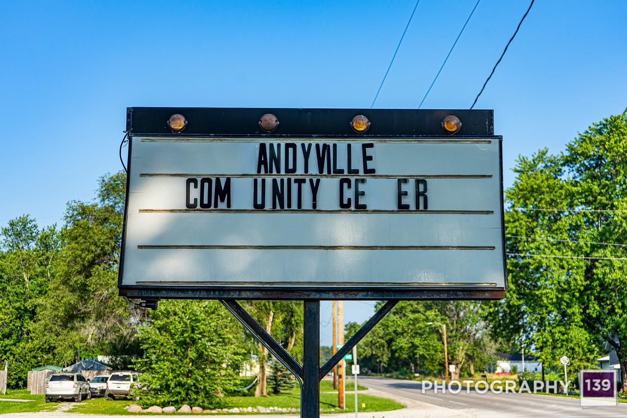 Sandyville, Iowa