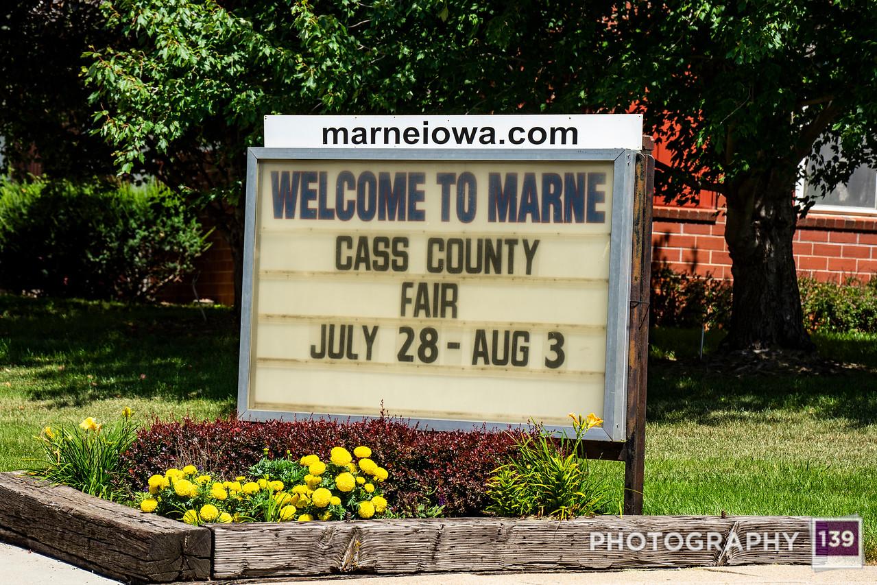 Marne, Iowa