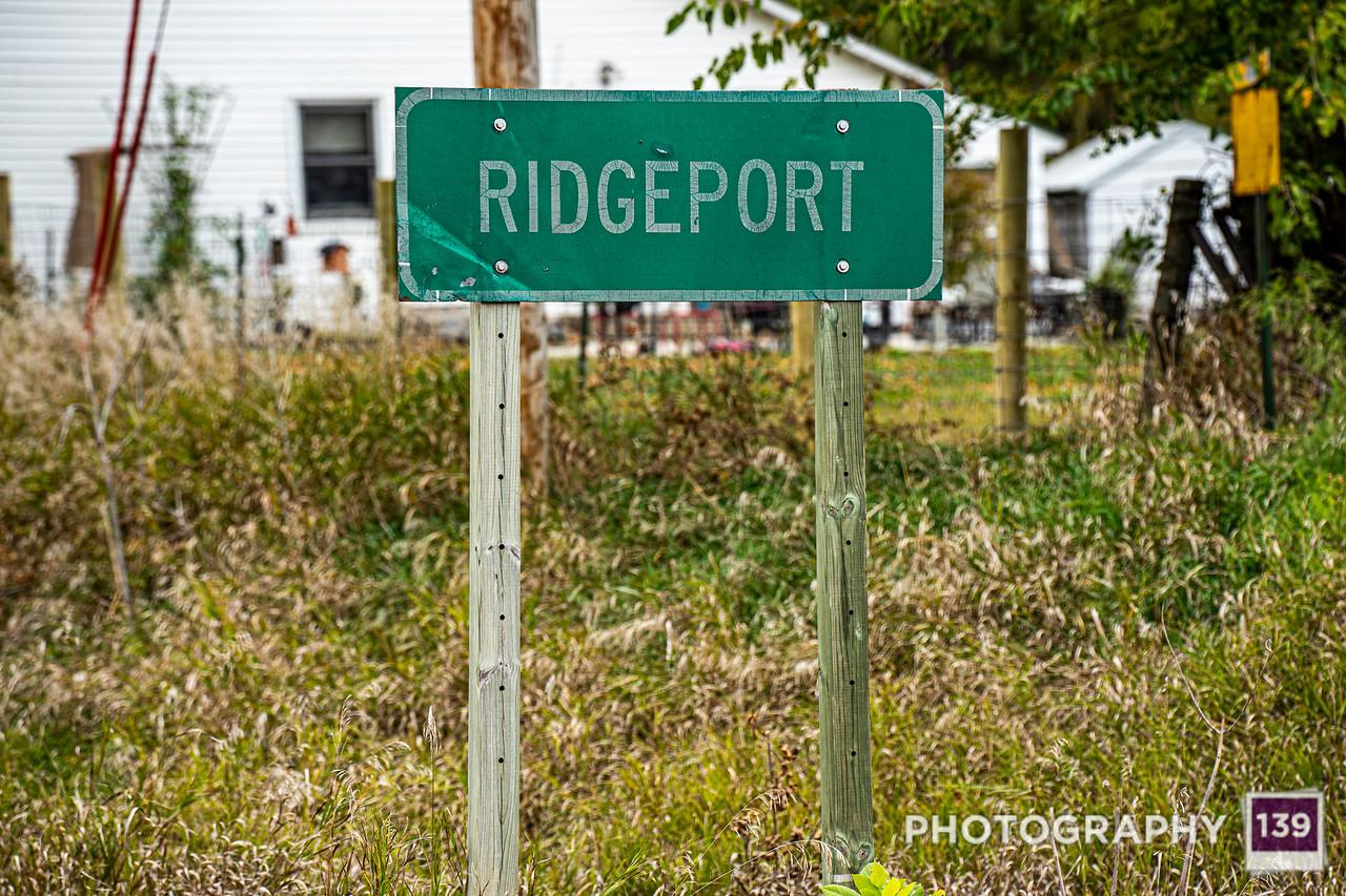 Ridgeport, Iowa
