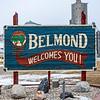 Belmond, Iowa