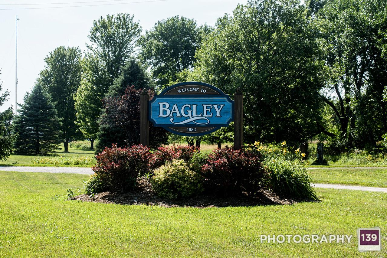 Bagley, Iowa