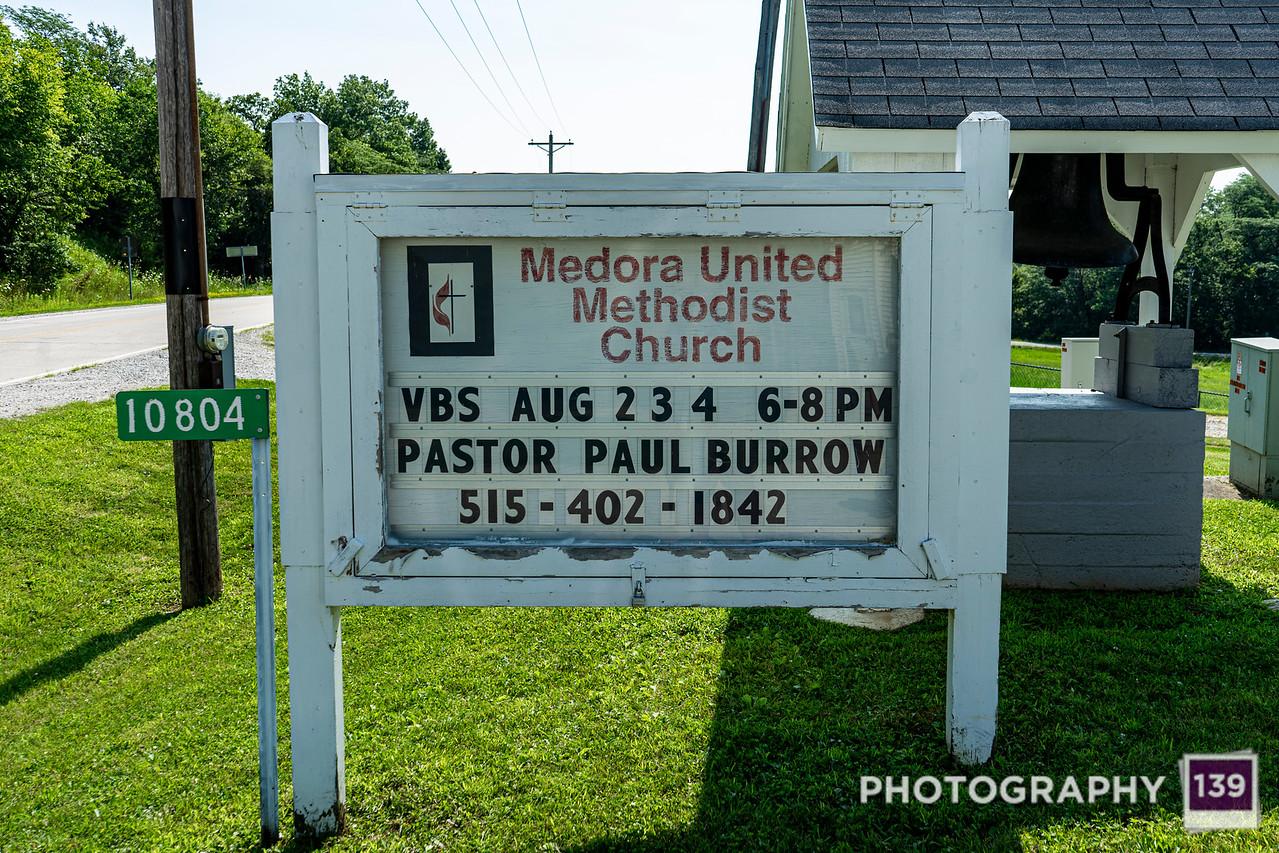 Medora, Iowa