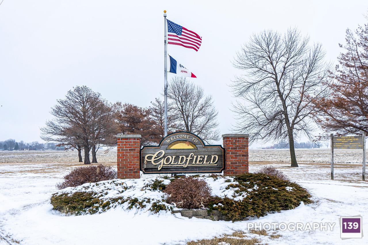Goldfield, Iowa