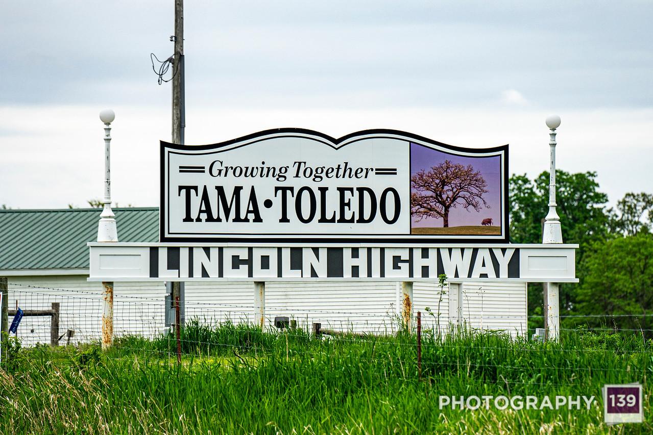 Tama-Toledo, Iowa