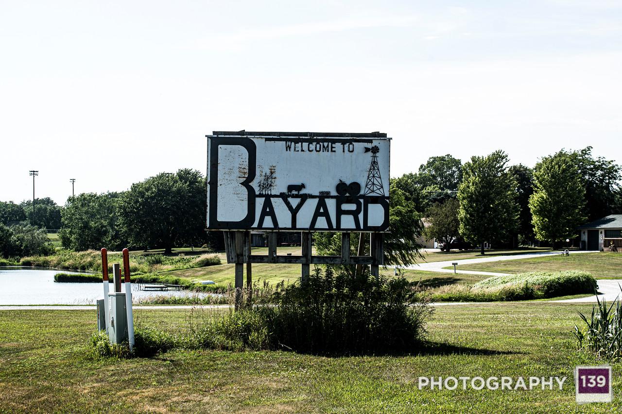 Bayard, Iowa