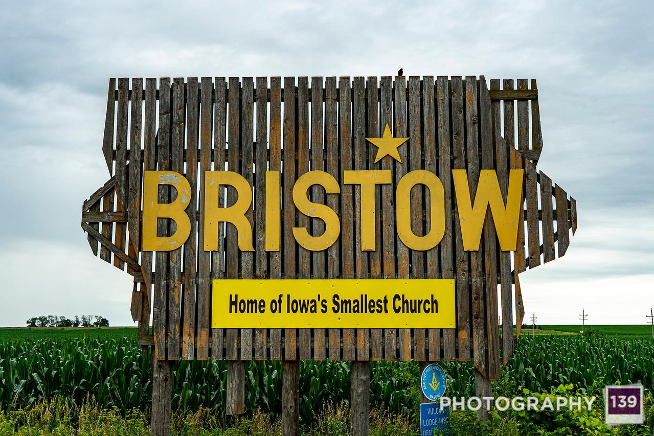Bristow, Iowa