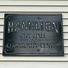 Hamilton, Iowa